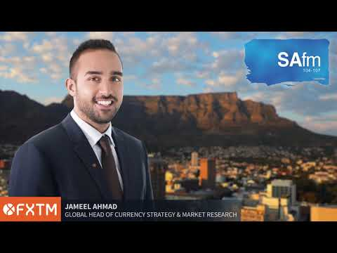 SAfm interview with Jameel Ahmad | 20/09/2018