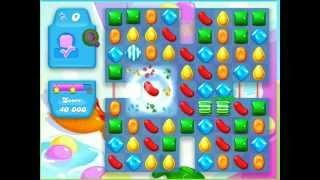 Candy Crush Soda Saga Level 219