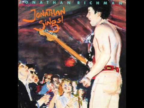 Jonathan Richman & The Modern Lovers - That Summer Feeling