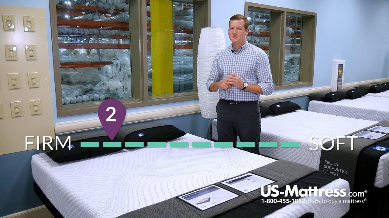 sealy posturepedic conform essentials upbeat firm expert review