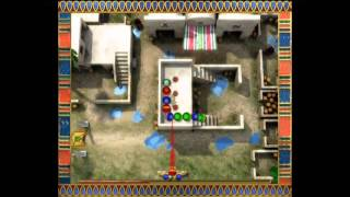 Luxor Pharaoh Challenge Wii Part 2