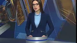 ВыпускВести Красноярскот 16 февраля 2018 года