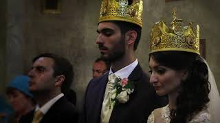 Греческая свадьба в Москве | видеограф на свадьбу