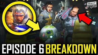 THE BAD BATCH Episode 6 Breakdown | Ending Explained, STAR WARS Easter Eggs And Things You Missed