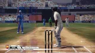 Don Bradman Cricket 14 PC Gameplay ONLINE Match #2 | 1080p