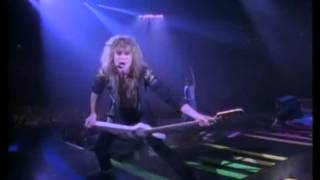 DEF LEPPARD - Armageddon It Official Music Video
