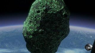 60-Foot-Wide Asteroid Hurtles Toward Earth