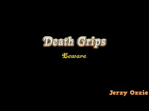 Death Grips - Beware And Lyrics