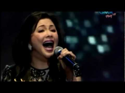 Regine Velasquez - You've Made Me Stronger (New Version) HD