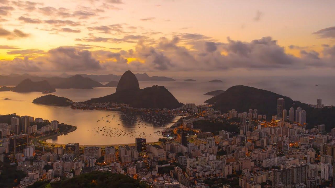 Rio de Janeiro dating site