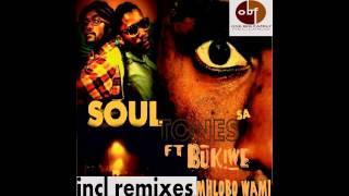 Soul-tones SA ft Bukiwe - Mhlobo Wam (Benathi