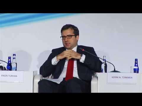 INTERNATIONAL INVESTMENT PANEL // ULUSLARARASI YATIRIM PANELİ -2-