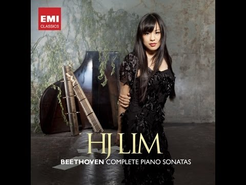 HJ LIM, Beethoven: sonates pour piano