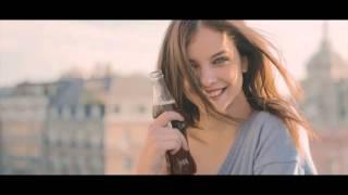 Coca-Cola  X Palvin Barbi | Taste The Feeling (interjú)