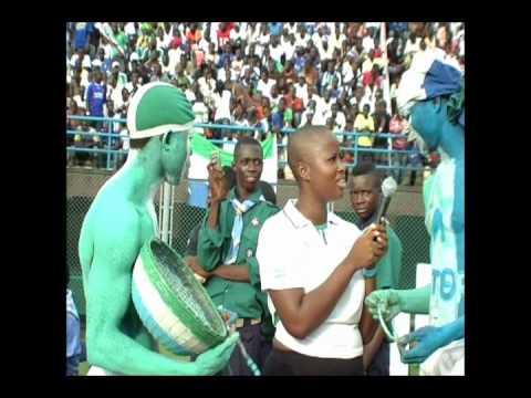 Leone Stars Win