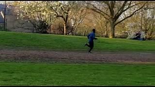 Kenenisa Bekele And Abel Kirui | LONDON MARATHON 2018