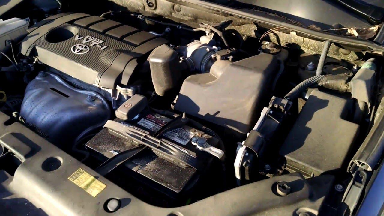 2006 2017 Toyota Rav4 Headlight Replacement 4 Minutes You