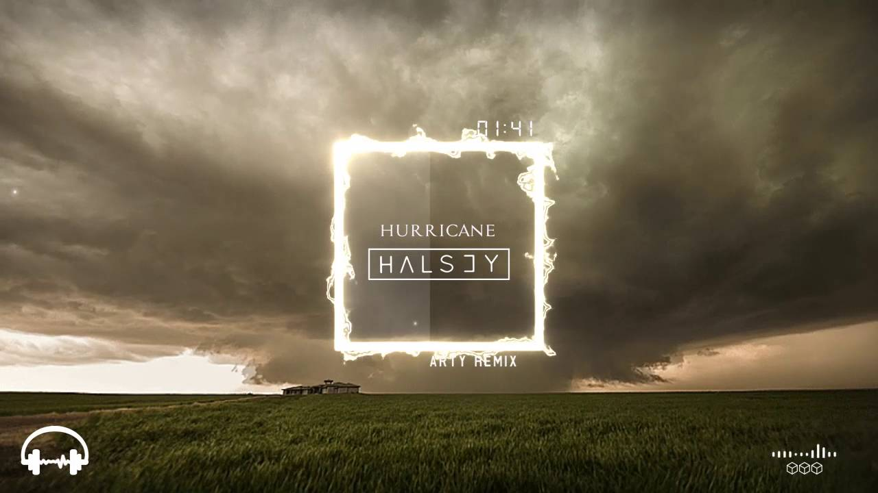 Download Halsey - Hurricane (Arty Remix)