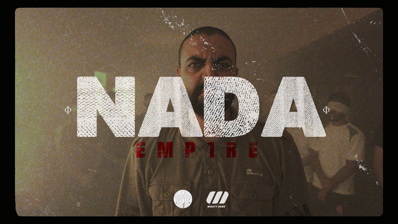 EMP1RE - NADA (Official Music Video)