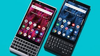 BlackBerry KEY2 Review - The Truth