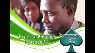 L'Expert en Couple - Episode 14 : Loutakh Jiguene gni Beugue Gor