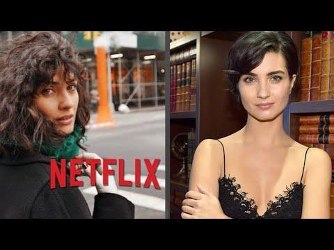 Catch Tuba Buyukustun On Netflix Jan 24