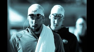 How to Achieve Success by Michael Phelps Motivational Video