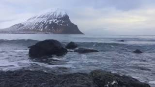 Winter in Iceland 2017