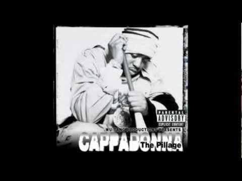 Cappadonna - Black Boy feat. Tekitha (HD)