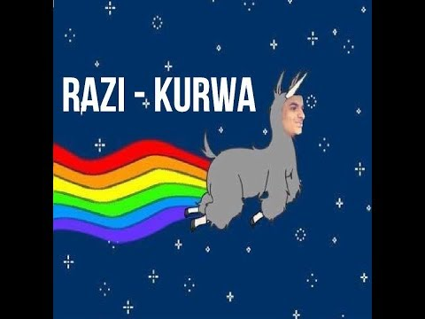 Razi - Kurwa ( audio) Prod by Razi