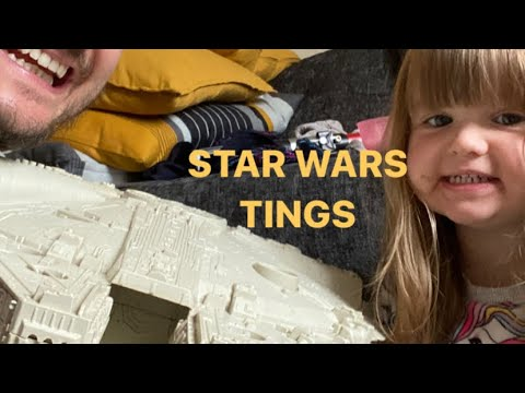Greg & Indiana: Eats & Tings - Star Wars Tings Bonus Ep. from YouTube · Duration:  3 minutes 59 seconds