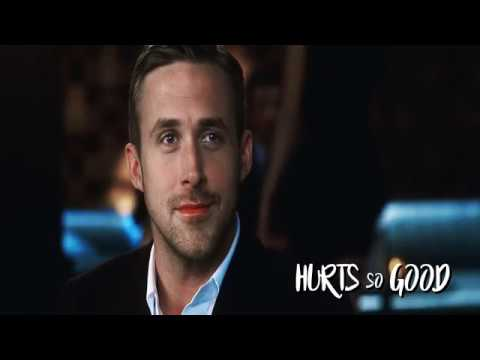 Ryan Gosling & Emma Stone || Hurts So Good