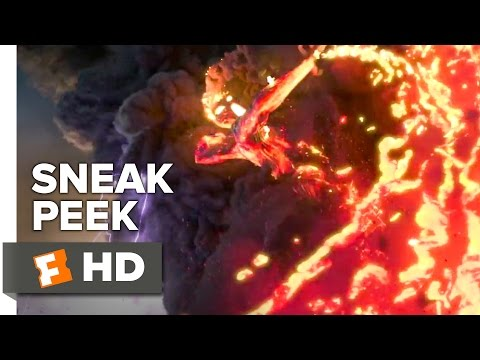 Moana Official Sneak Peek (2016) - Dwayne Johnson Movie