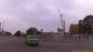 как хочу так и еду Новоград-Волынский