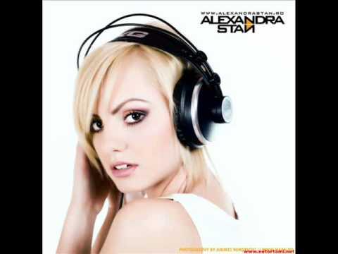 Alexandra Stan - One Million Ringtone Edit