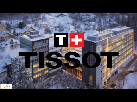 The Complete History Of Tissot