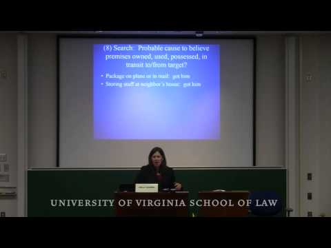 """The Foreign Intelligence Surveillance Act,"" with UVA Law Professor Molly Shadel"