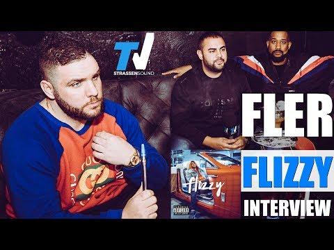 """FLER """"FLIZZY"""" INTERVIEW mit JALIL & REMOE geführt von Davud - TV Strassensound"""