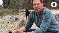 Eure Stürmer privat: Dieter Bach und seine Pria | Sturm der Liebe