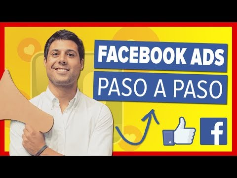 👍Facebook Ads 2019 | Domina FACEBOOK ADS paso a paso