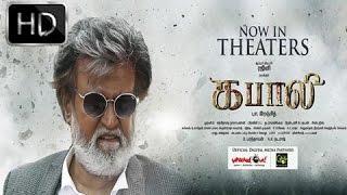 Kabali Telugu Movie 2016