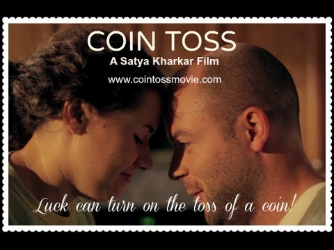 """COIN TOSS Movie"" Chicago premier event on TV ASIA."