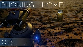 Phoning Home [016] [Gibt es noch Überlebende] [Let's Play Gameplay Deutsch German] thumbnail