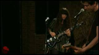 "Julie Doiron ""Sweeter"" - www.streamingcafe.net"