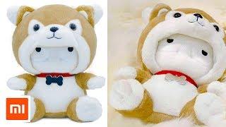 🐯 Original Xiaomi Shiba Inu Dog Doll  ✅ You Can Buy in Online Store (#RisoFan💻)