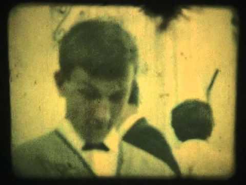 Фильм выпускников 1966 года. 30 школа. Кострома