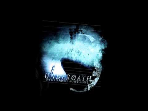 underOATH illuminator UØ NEW SONG (with LYRYCS)