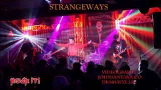 "STRANGEWAYS ""This Charming Man"" Videography JOHN SANTANA DRAMAEYE - Tribute to The Smiths"