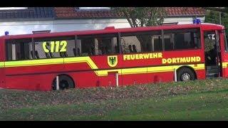 1800kg schwere Fliegerbombe in Dortmund entschärft. 20.000 evakuiert