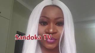Sandra Aigbogun a k a Sandoka  latest track  Ibude